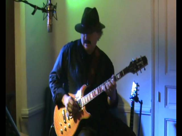 BLUES FOR BB an Original Blues Jazz from Guitarist Chris Dair