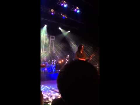 Someone New by HOZIER live in Lawrence, KS