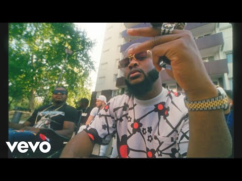 Youtube: Dosseh – Canal ft. Landy
