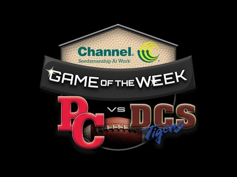 Channel Seed GOTW HIGHLIGHTS - Perkins County vs DCS