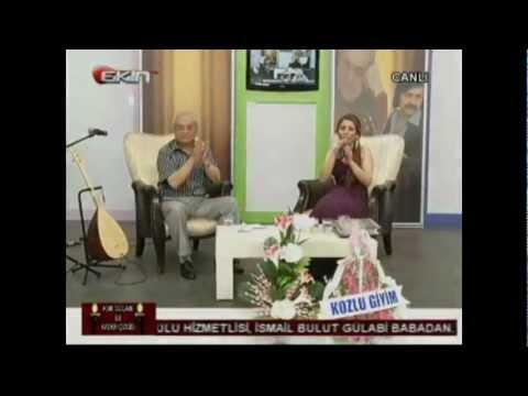 Fatma Aksoy - Yoruldum yorgunum.MP4