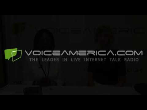 Wylene Benson Interview at Spotlight Summit