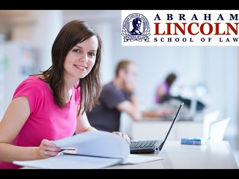 Abraham Lincoln University and Online Law School Programs
