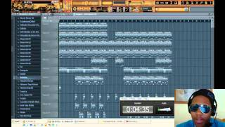 Dj Drama Ft RoscoeDash Faboulous WizKhalifa Oh My Fl Studio 10 Remake Sub/Flp download