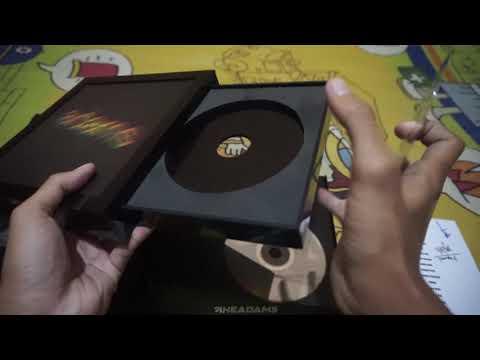 Bongkar Boxset Agterplaas - The Adams