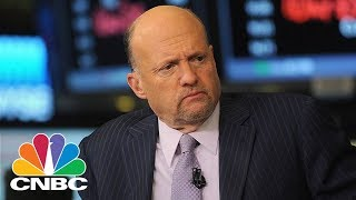 We Can't Have NAFTA And Tariffs, Says Jim Cramer | CNBC