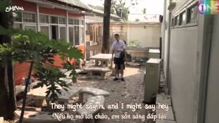 Nothing On You vietsub  B o B feat  Bruno Mars   Cover by 阿福