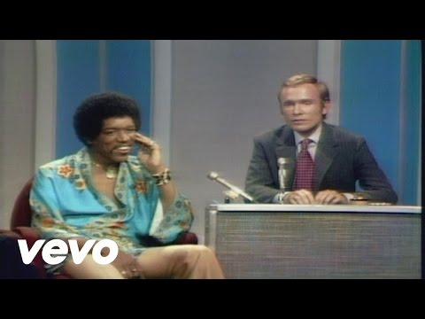 Jimi Hendrix - The Dick Cavett Show (Trailer)