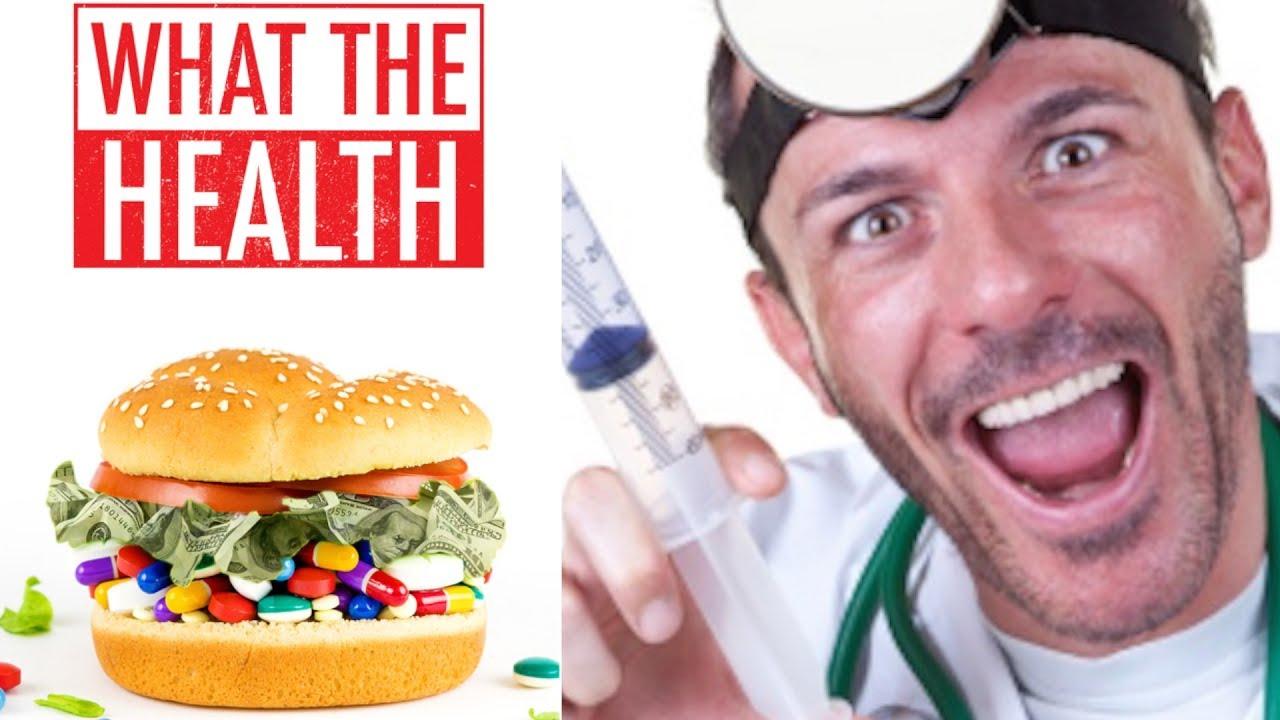 Doctors Debunk 'What The Health' & Promote Bone Broth