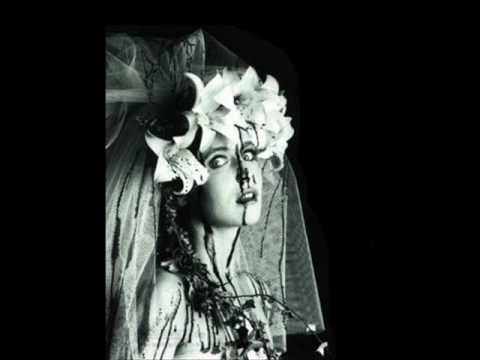 Cradle of Filth- beauty slept in sodom (lyrics)