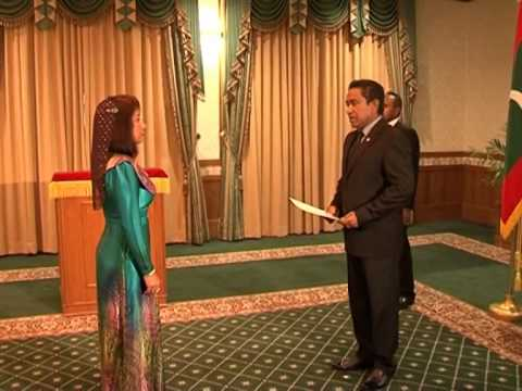 President appoints Minister of Health