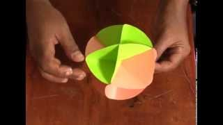 Teaching learning materials (Maths)-Fancy Ball