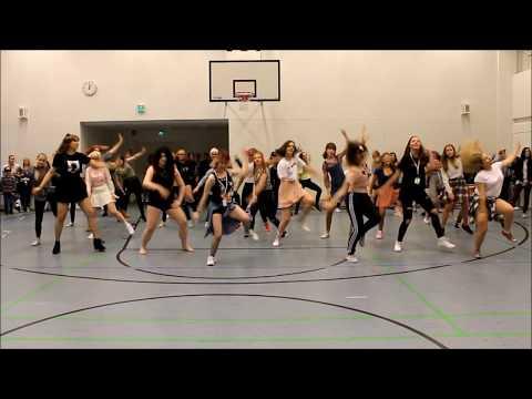 Random Play Dance (K-Con Finland 2017)