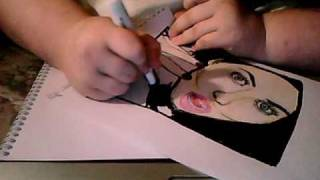 Brittani Louise Taylor Drawing