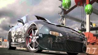 Need For Speed Pro Street Trailer