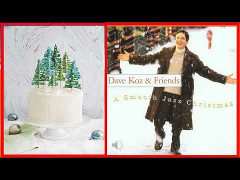 Dave Koz and Friends A smooth Jazz Christmas - EIGHT CANDLES (A Song for Hanukkah) mp3