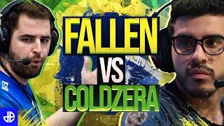 Baixar FalleN vs Coldzera: Who's the Real MVP of CSGO's Brazilian Era?