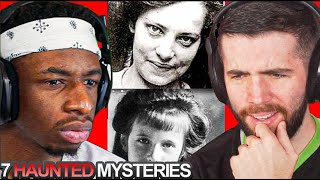 7 Mysteries That Took Years To Solve MP3