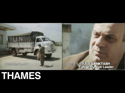 Divided Cyprus | Turkish Cypriots | Greek Cypriots | This Week | 1976