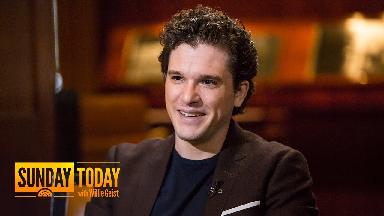 'Game Of Thrones' Star Kit Harington: Battle Of Winterfell Will Be 'Quite Special' | Sunday TODAY