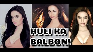 Huli ka Balbon by PARD (Audio)