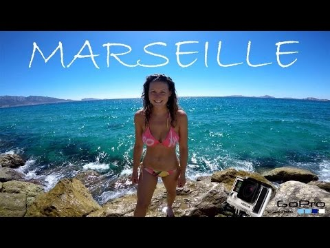 CAPTURE ✜ Marseille ✜