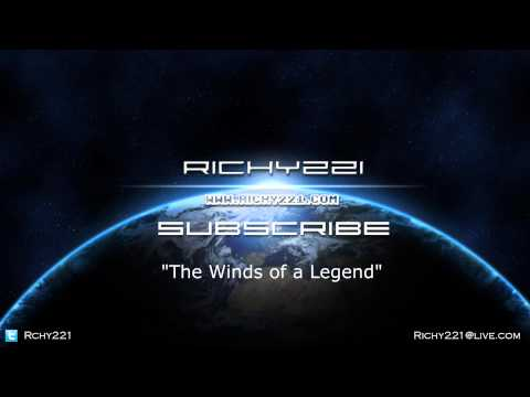 """The Winds of a Legend"" - Richard Mendez  (CC BY-NC-SA)"