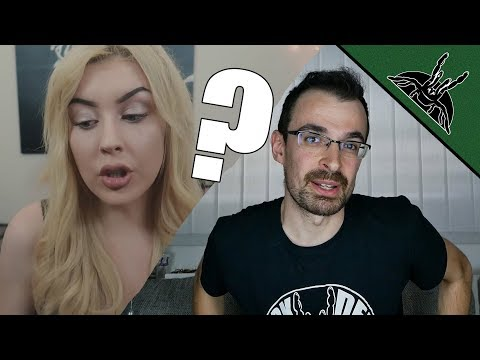 ABOUT TAYLOR NICOLE DEAN (Why I Deleted the Video About My Monitor (+Reupload) REACTION)