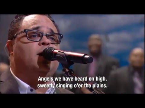 Lakewood Church - God is here - in excelsis deo