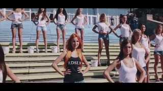Association Ukrainian Girls  Ice Bucket Сhallenge