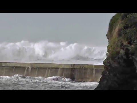 Port Isaac Imogen Storm 8.2.16