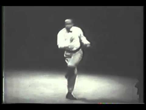 1920s dances