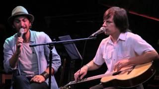 Oracion del remanso - Manuel Moreira y Nahuel Pennisi