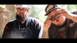 Twang & Round - Pour Another Round (Official Trailer)