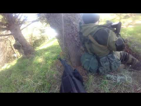 Homefront 2018: Retreat and Counterattack