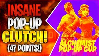 Baixar INSANE POP-UP CUP CLUTCH! (47 points)