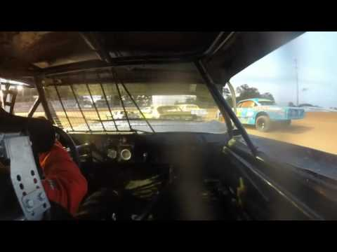 Luxemburg Speedway B-Main 7/29/2016