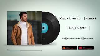Miro - Evin Zore (Club Remix) Resimi