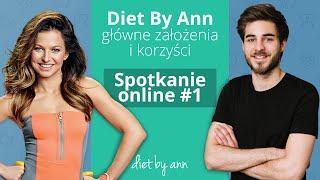 Dieta Anny Lewandowskiej -   Webinarium #1