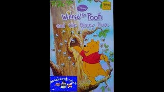 Winnie The Pooh And The Honey Tree-read Aloud Childrens Book