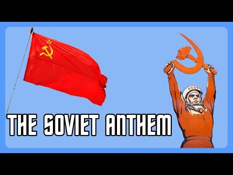 How the Soviet Anthem Became a Meme