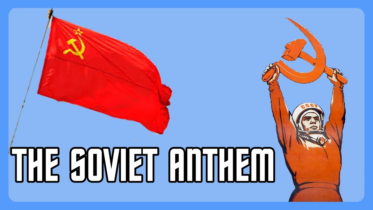 How The Soviet Anthem Became A Meme Youtube