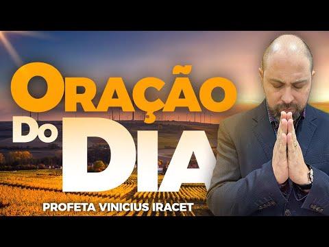 ORAÇÃO DO DIA - 7 DE JUNHO CAMPANHA DO IMPOSSÍVEL MILAGRE DE ANA