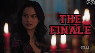 riverdale really thinks they fooled us (season 3 finale crack)