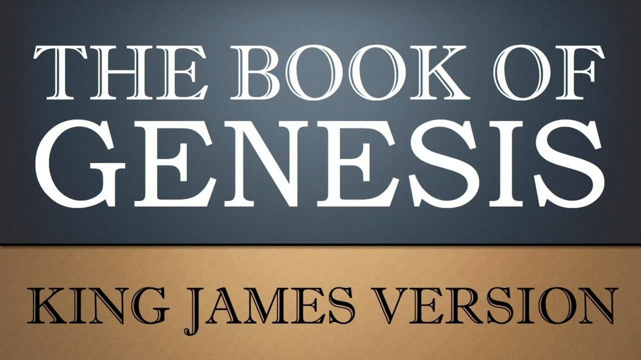 Book Of Genesis Chapter 45 Kjv Audio Bible Youtube