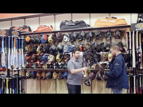 How To Choose A Baseball Or Softball Glove | Source For Sports