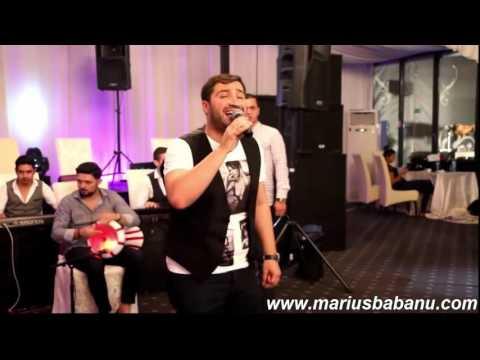 Marius Babanu - Valoarea se cunoaste New Live 2016