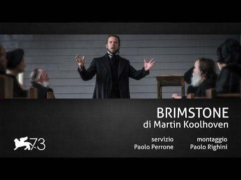 Trailer do filme Brimstone
