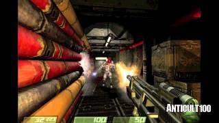 Quake 4 Gameplay Part1