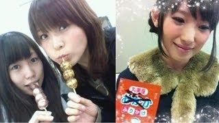 楠田亜衣奈さんと新田恵海さんが2人であちこち出かけてることが判明。 R...